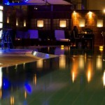 Bar del Hotel Melia Athens