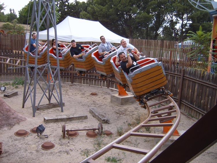Cosas que hacer en zaragoza - Parque atracciones zaragoza ...