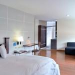 Habitacion del Hotel LP Columbus