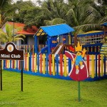 Mini Club del Tropical Princess Beach Resort & Spa