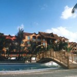Exterior del Tropical Princess Beach Resort & Spa