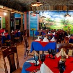 Restaurante del Tropical Princess Beach Resort & Spa