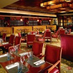 Restaurante del Wyndham Orlando Resort
