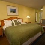 Habitacion del Wyndham Orlando Resort