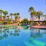 Piscina del Wyndham Orlando Resort