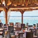 Restaurante del Be Live Hamaca Beach