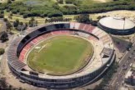 Estadio Beira-Rio Porto Alegre Copa Mundial