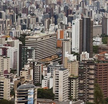 Sitios Turísticos Belo Horizonte Copa Mundial Futbol