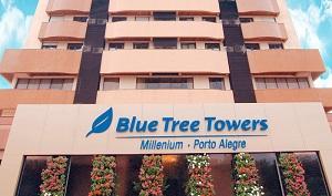 Hoteles Porto Alegre Copa Mundial Estadio Beira-Rio