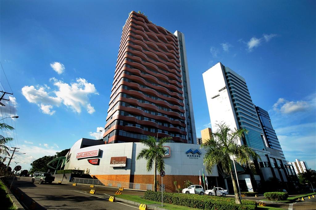 Millennium Hotel Manaos Copa Mundial Estadio Arena Amazonia