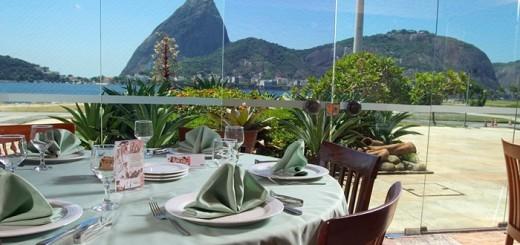 Restaurante Porcão - Rio de Janeiro