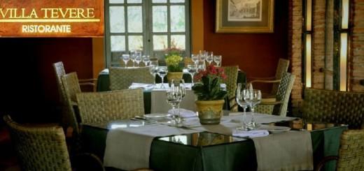 Restaurante Villa Tevere - Brasília