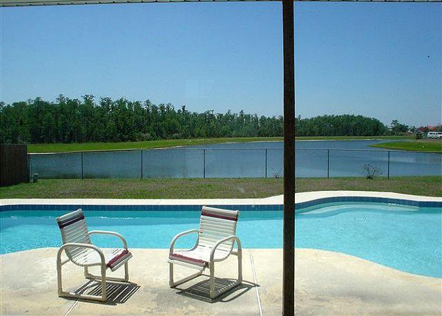 Alquileres de vacaciones en orlando casa con piscina privada - Casa con piscina alquiler verano ...