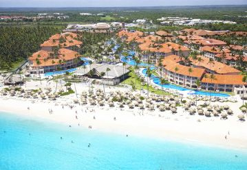 Hotel Majestic Elegance Punta Cana Luxury
